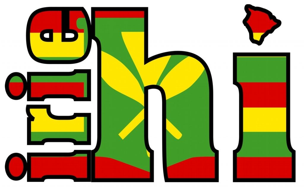 Visit Irie Hawaii in Kona, Hilo, and Pahoa, Hawaii