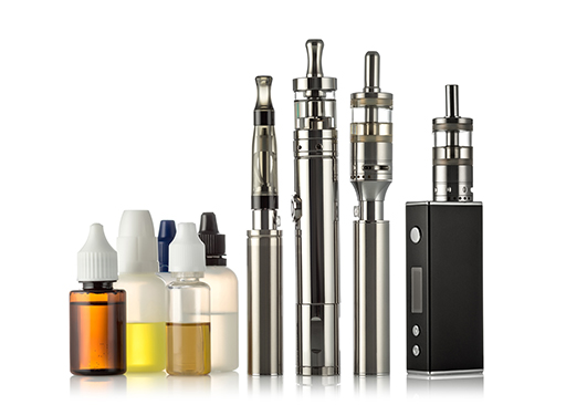Buy vaping supplies in Hilo, Hawaii